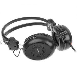 Słuchawki i mikrofony A4Tech HS-30
